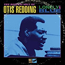 Otis Redding - Lonely & Blue - LP