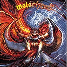 Motorhead - Another Perfect Day - LP