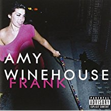 Amy Winehouse - Frank - 2LP