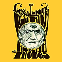 The Claypool Lennon Delirium - Monolith of Phobos - CD