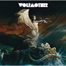 Wolfmother - Self-titled 2 LPs