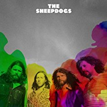 Sheepdogs - Self-titled - LP