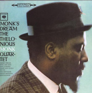 Thelonious Monk - Monk's Dream - LP