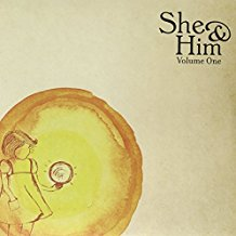 She & Him - Volume One - LP