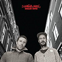 Sleaford Mods - English Tapas - CD