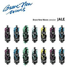 Jale - Brave New Waves Session: Jale - LP