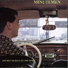 Minutemen - Double Nickels on the Dime - 2 LP