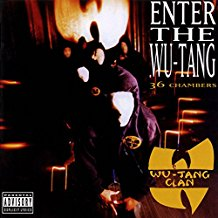 Wu-Tang Clan - Enter the Wu-Tang (36 Chambers) - LP