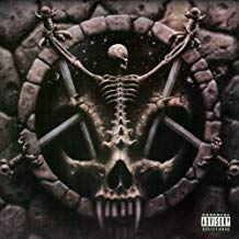 Slayer - Divine Intervention - LP