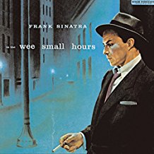 Frank Sinatra - In the Wee Small Hours - LP