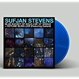 "Sufjan Stevens - Blue Bucket of Gold Live 12"" single + Hotline Bling Live (featuring Gallant) - 12"" LP"