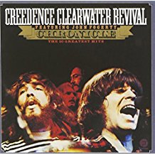 Creedence Clearwater Revival - Chronicle: 20 Greatest Hits - 2 LPs