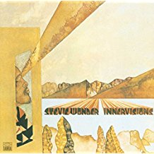 Stevie Wonder - Innervisions - LP