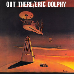 Eric Dolphy - Out There LP