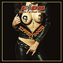Eagles of Death Metal - Zipper Down - LP