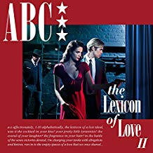 ABC - The Lexicon of Love II - CD