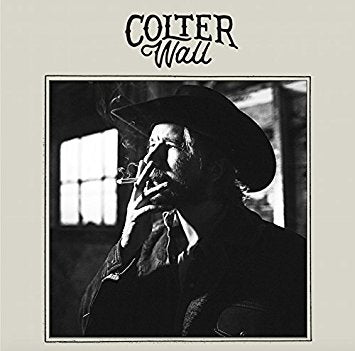Colter Wall - Self-Titled - CD
