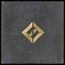 Foo Fighters - Concrete and Gold - 2 LPs