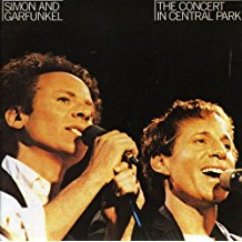 Simon and Garfunkel - The Concert in Central Park - 2 LPs