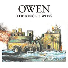 Owen - The King of Whys - CD