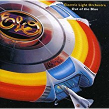 ELO - Out of the Blue - 2 LPs