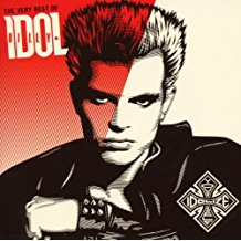 Billy Idol - The Very Best of Billy Idol - 2LP