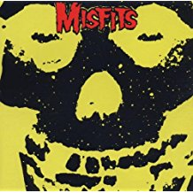 Misfits - Self-titled - LP