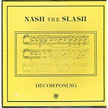 Nash the Slash - Decomposing - LP