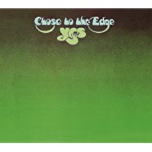 Yes - Close to the Edge - LP