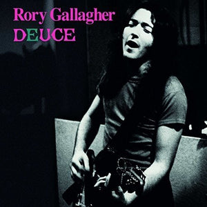 Rory Gallagher - Deuce CD