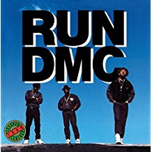 Run DMC - Tougher than Leather - LP