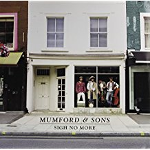 Mumford & Sons - Sigh No More - LP