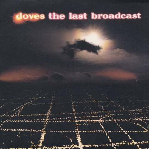 Doves - The Last Broadcast - 2LP