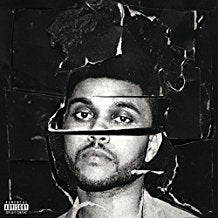 The Weeknd - Beauty Behind the Madness - 2LP