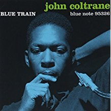 John Coltrane - Blue Train - LP