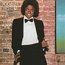 Michael Jackson - Off The Wall - LP