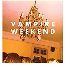 Vampire Weekend - Self-Titled LP