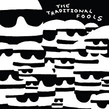 The Traditional Fools - Self-titled - LP