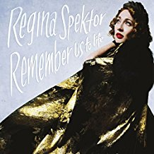 Regina Spektor - Remember Us to Life - 2 LPs