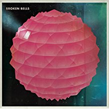 Broken Bells - Self-titled - LP
