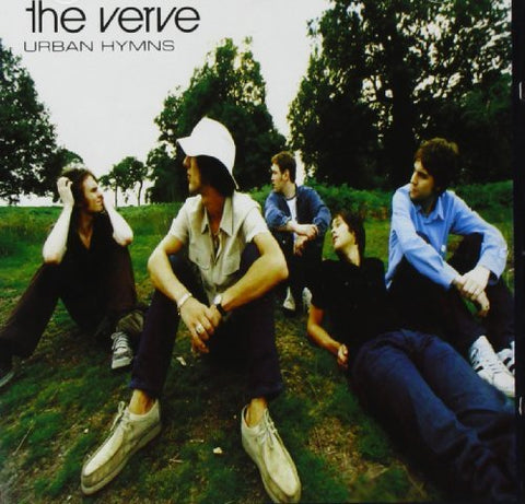 The Verve - Urban Hymns 2LP
