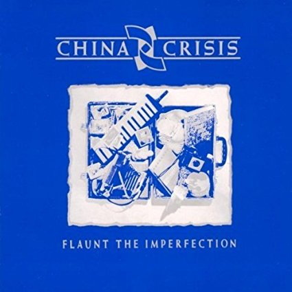 China Crisis - Flaunt The Imperfection - 2CD