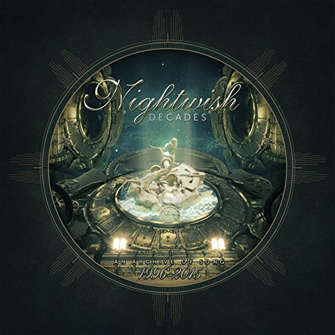 Nightwish - Decades - 2 CD