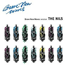 The Nils - Brave New Waves session - LP