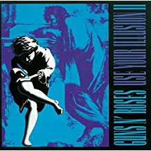 Guns n Roses - Use You Illusion II - 2LP