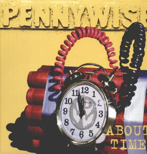 Pennywise - About Time - LP