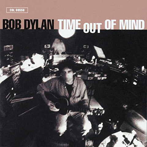 Bob Dylan - Time Out Of Mind LP