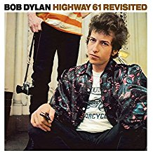 Bob Dylan - Highway 61 Revisited - LP