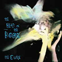 The Cure - The Head on the Door - LP