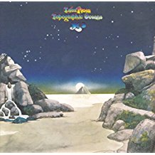Yes - Tales From Topographic Oceans - 2LP